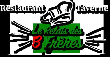 Le Relais des 3 Frères - Restaurant  - Taverne – Pizzeria